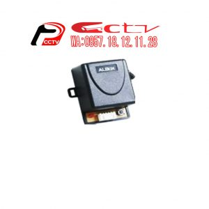 ALBOX WRX-130, remote control Albox, Wireless receiver