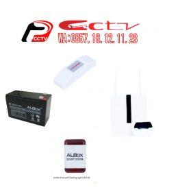 Paket alarm Albox 8 zone, Paket alarm Albox, Paket alarm