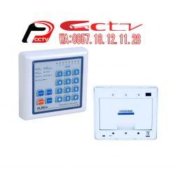 Alarm Keypad RCK800A, RCK800A, Albox Alarm Jakarta Selatan, Jual Albox Alarm Jakarta Selatan